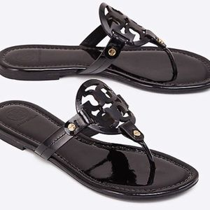 Tory Burch Sandals size 7.5
